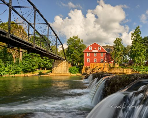War Eagle Mill, AR